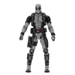 Neca Marvel Comics  Actionfigur 1/4 Deadpool (X-Force) (45 cm)