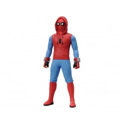 Marvel Metacolle Spider-Man Homecoming Spider-Man (Homemade Suit) (8 cm)