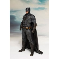 DC Justice League (Movie) ARTFX+ Statue 1/10 Batman (20 cm)