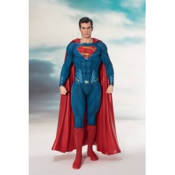 DC Justice League (Movie) ARTFX+ Statue 1/10 Superman (19 cm)