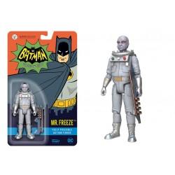 Batman 1966 Actionfigur Mr. Freeze (10 cm)
