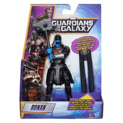 Guardians of the Galaxy Actionfigur Rapid Revealers Wave 2 Ronan (13 cm)