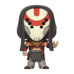 Horizon Zero Dawn POP! Games Vinyl Figur Eclipse Cultist (10 cm)