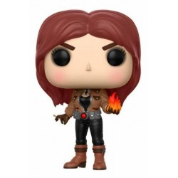 Hellboy POP! Comics Vinyl Figur Liz Sherman (10 cm)