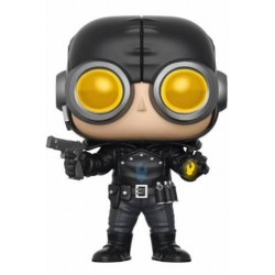 Hellboy POP! Comics Vinyl Figur Lobster Johnson (10 cm)