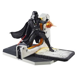 Star Wars Black Series Centerpiece Diorama 2017 Darth Vader (15 cm)