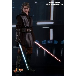 Star Wars Episode III Movie Masterpiece Actionfigur 1/6 Anakin Skywalker (31 cm)