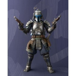 Star Wars Meisho Movie Realization Actionfigur Ronin Jango Fett (17 cm)