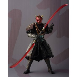 Star Wars Meisho Movie Realization Actionfigur Sohei Darth Maul (17 cm)