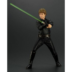 Star Wars ARTFX+ Statue 1/10 Luke Skywalker Return of the Jedi Ver. (16 cm)