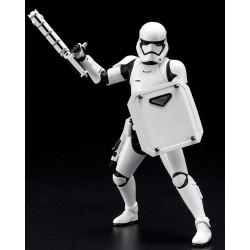 Star Wars Episode VII ARTFX+ Statue 1/10 First Order Stormtooper FN-2199 (19 cm)