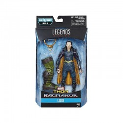 "Marvel Legends Series 01 'Thor Ragnarok' Action Figur Loki 6"" (15 cm)"