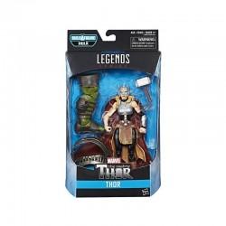 "Marvel Legends Series 01 'Thor Ragnarok' Action Figur Lady Thor 6"" (15 cm)"