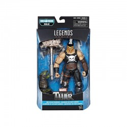 "Marvel Legends Series 01 'Thor Ragnarok' Action Figur Ares 6"" (15 cm)"