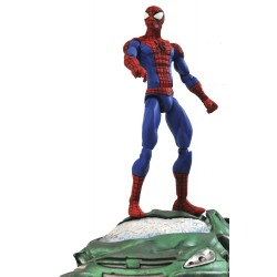 Marvel Select Classic Spider-Man (18 cm)