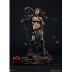 Red Sonja Premium Format Figur Red Sonja Queen of Scavengers (52 cm)