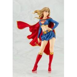DC Comics Bishoujo Statue 1/7 Supergirl (Version 2) (25 cm)
