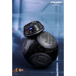 Star Wars Episode VIII Hot Toys 1/6 Movie Masterpiece Actionfigur BB-9E (11 cm)