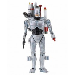Neca RoboCop vs. The Terminator Actionfigur Ultimate Future RoboCop (18 cm)