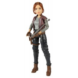 Star Wars Forces of Destiny Actionfigur Jyn Erso (28 cm)