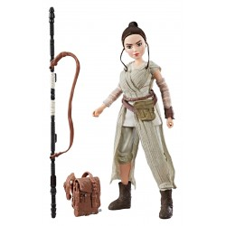 Star Wars Forces of Destiny Actionfigur Rey of Jakku (28 cm)
