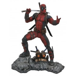 Marvel Premier Collection Statue Deadpool (30 cm)
