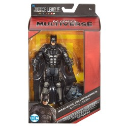DC Multiverse Justice League Actionfigur Batman Tactical Suit (15 cm)
