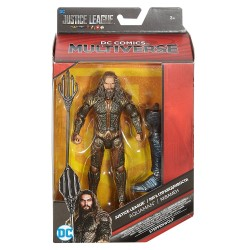 DC Multiverse Justice League Actionfigur Aquaman (15 cm)