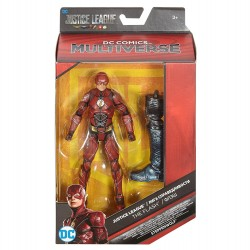 DC Multiverse Justice League Actionfigur The Flash (15 cm)