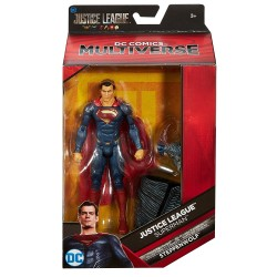 DC Multiverse Justice League Actionfigur Superman (15 cm)