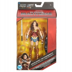 DC Multiverse Justice League Actionfigur Wonder Woman (15 cm)
