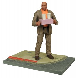 Pulp Fiction Select Serie 1 Actionfigur Marsellus Wallace (18 cm)