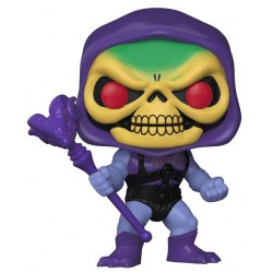 Masters of the Universe POP! Television Vinyl Figur Battle Armor Skeletor (10 cm)
