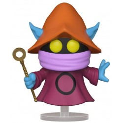 Masters of the Universe POP! Television Vinyl Figur Orko the Trollan (10 cm)