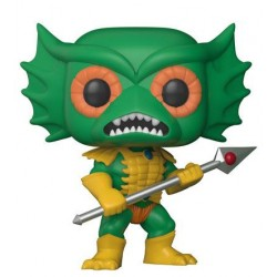 Masters of the Universe POP! Television Vinyl Figur Merman (10 cm)