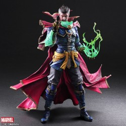 Play Arts Kai Marvel Universe Actionfigur Doctor Strange (27 cm)