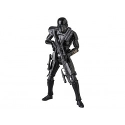 Star Wars MAFEX Actionfigur Dearh Trooper (Rogue One) (16 cm)