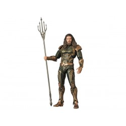 Justice League Movie MAFEX Actionfigur Aquaman (16 cm)