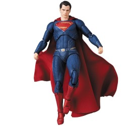 Justice League Movie MAFEX Actionfigur Superman (16 cm)