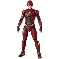 Justice League Movie MAFEX Actionfigur The Flash (16 cm)