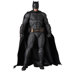 Justice League Movie MAFEX Actionfigur Batman (16 cm)