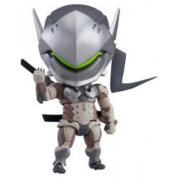 Overwatch Nendoroid Actionfigur Genji Classic Skin Edition (10 cm)