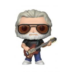 Jerry Garcia POP! Rocks Vinyl Figur Jerry Garcia (10 cm)