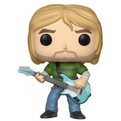 Nirvana POP! Rocks Vinyl Figur Kurt Cobain (Teen Spirit) (10 cm)