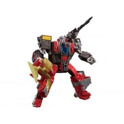 Transformers Takara LG-53 Broadside (18 cm)