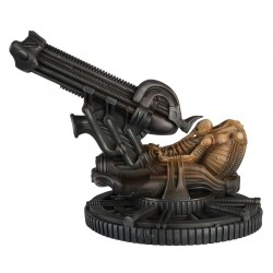 The Alien & Predator Figurine Collection Special Statue Space Jockey (Alien) (24 cm)