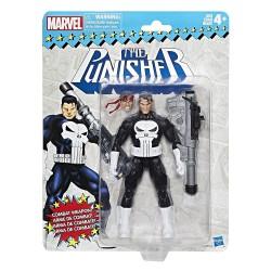 "Marvel Legends 'Super Heroes Vintage Style' Series 01 Actionfigur The Punisher 6"" (15 cm)"