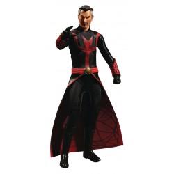 Marvel Universe Actionfigur One:12 Defenders Doctor Strange (Previews Exclusive) (15 cm)