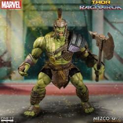 Marvel Thor Ragnarok Actionfigur One:12 Hulk (20 cm)