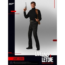 James Bond Leben und sterben lassen Collector Figure Series Actionfigur 1/6 James Bond (Roger Moore) (30 cm)